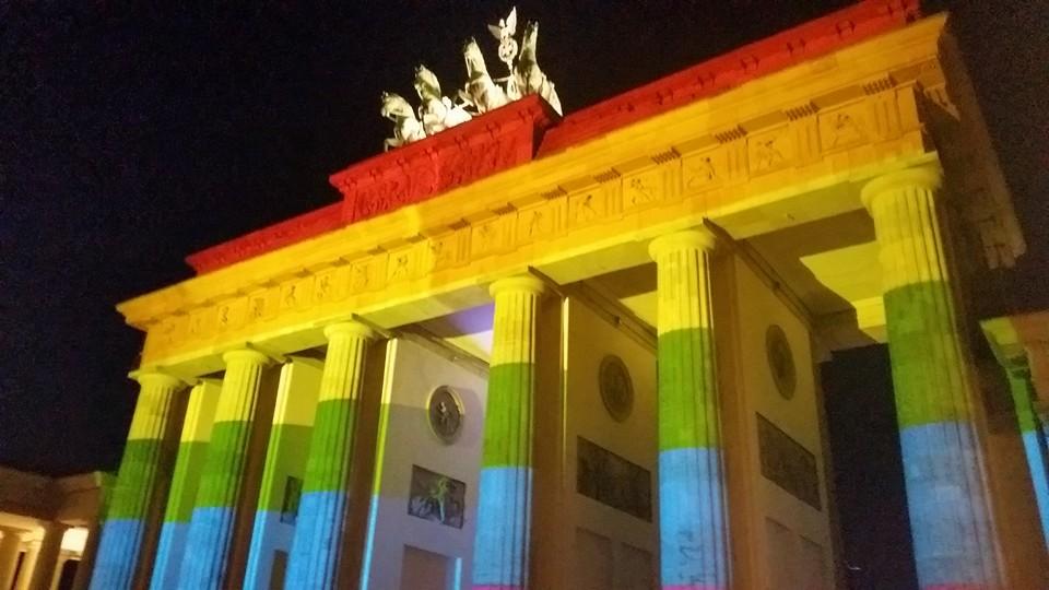 Kommentar zum  Bezirksverwaltungsgesetz Berlin